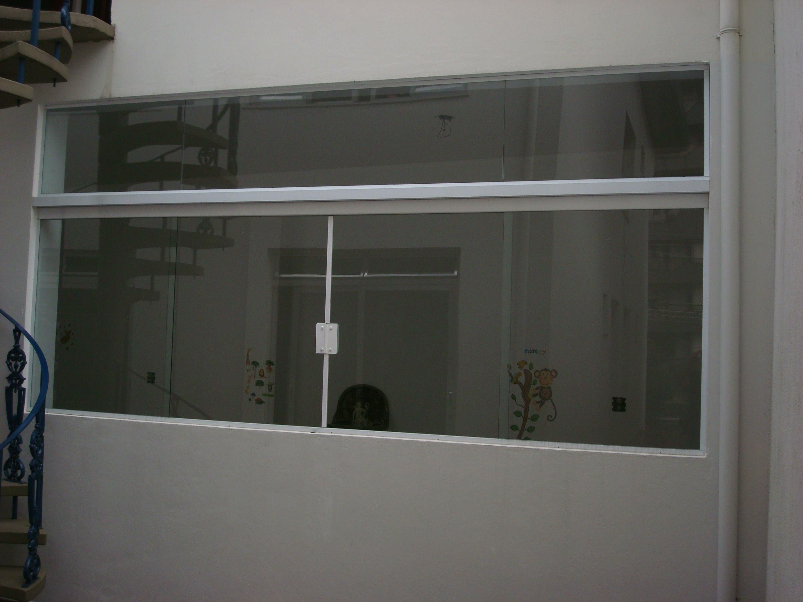 #5F656C 11 de fevereiro de 2012 sábado janela 4 folhas janela 04 folhas em  1642 Janela De Aluminio Lavanderia